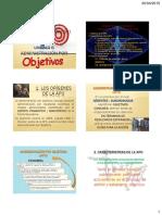 Unidad 6 Administración Por Objetivos - 2015
