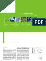 Carbon Footprint metode