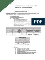 Juan Olivas_Practica Individual_Propuesta de Tecnología Alternativa Para Reducir Emisiones de GEI
