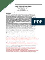 """ACTIVIDAD III """"Seguridad vs. Economía"""" Jose Manuel Mejia"""