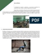 10 Principales Problemas Sociales en México