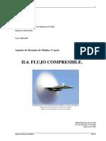 Flujo Compresible Ejemplos Practicos en Tuberias Laminales