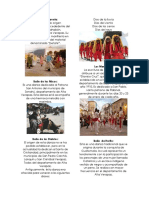 Bailes de GuatemalaD