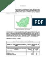 Proyecto Hidrología