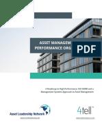 Asset Management Whitepaper 4tell ALN
