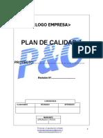 Plan de Calidad 1