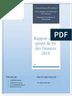 Rapport de Plf Final