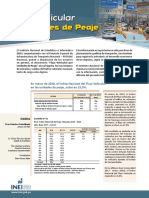 Informe Tecnico n05 Flujo Vehicular Mar2018