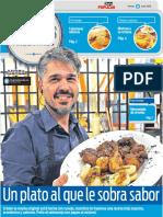 Cocineros Argentinos 01/06/2018
