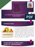 Antioxidantes (1)