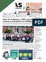 Mijas Semanal Nº790 Del 1 al 7 de junio de 2018
