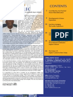 Carilec Industry Journal July 2010 (www.carilec.com)