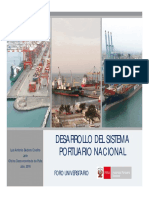 Exposicion Foro Universitario Paita 2016 Luis Bodero Modo de Compatibilidad