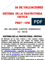 Pert - CPM   2