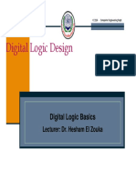 CC442 Digital Logic Basics