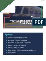 5/30/18 Stakeholder Advisory Group slides