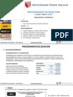Caso_Práctico_Selección de Postor_Según Ley de contrataciones del Estado.pptx