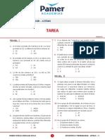 Tarea 11 Est Letras