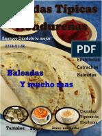 Revista de Cristian Palomo