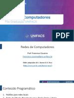 NOTA de AULAPos-Graduação_Interconexão Redes