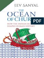 Sanjeev Sanyal the Ocean of Ch