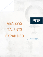 Genesys Talents Expanded Version 3 1 pdf | Leisure | Nature