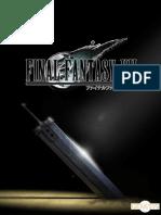 Final Fantasy VII Genesys