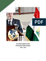 Proyectos Municipales Azogues 2014 - 2019
