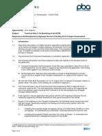 ES Addendum Appendix 13B- Technical Note 2 - NSTM and SensitivityTesting