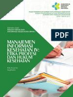 Buku Manajemen Informasi Kesehatan IV Sc 26-10-2017