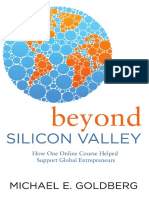 BeyondSiliconValley_MichaelEGoldberg