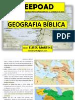 EEPOAD  GEOGRAFIA BIBLICA