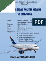 Caratula Aeronautica