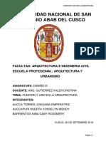 Funcion y Uso en La Arquitectura.d3.Monografia