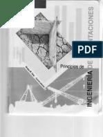 Fundamentos de Ingenieria de Cimentaciones - Braja Das - 5ta Edición