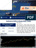 Daily Equity Report-01 Jun - Star India Market Research