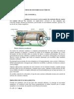 Tipos de Motores Electricos