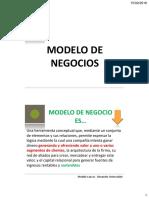 1 Modelo Negocios-Segmento Clientes 2015