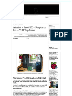 Asterisk + FreePBX + Raspberry Pi 2 = VoIP Sip Server.pdf