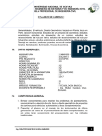 SYLLABUS - CAMINOS I.docx
