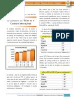ficha2laeducaciondemexicoenelcontextointernaqcional-111209103307-phpapp01