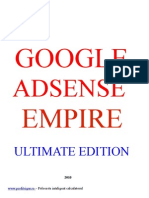 Google Adsense Empire