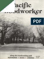 Popular Woodworking - 002 -1981.pdf