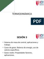 Ppt Termodinamica Clase 3