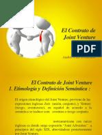 Joint-Venture ejemplo