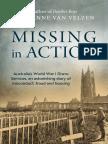 Missing in Action Chapter Sampler