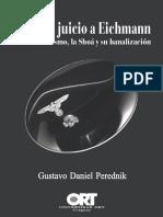 Desde El Juicio a Eichmann