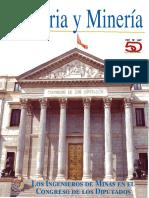IM 367_Los Ingenieros de Minas en el Congreso de los Diputados (I). La Encrucijada Energética. Una Visión General (2006).pdf