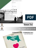 La mia presentazione al Politecnico di Milano sede di Mantova