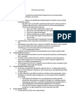 IPPE Final Exam Review.docx